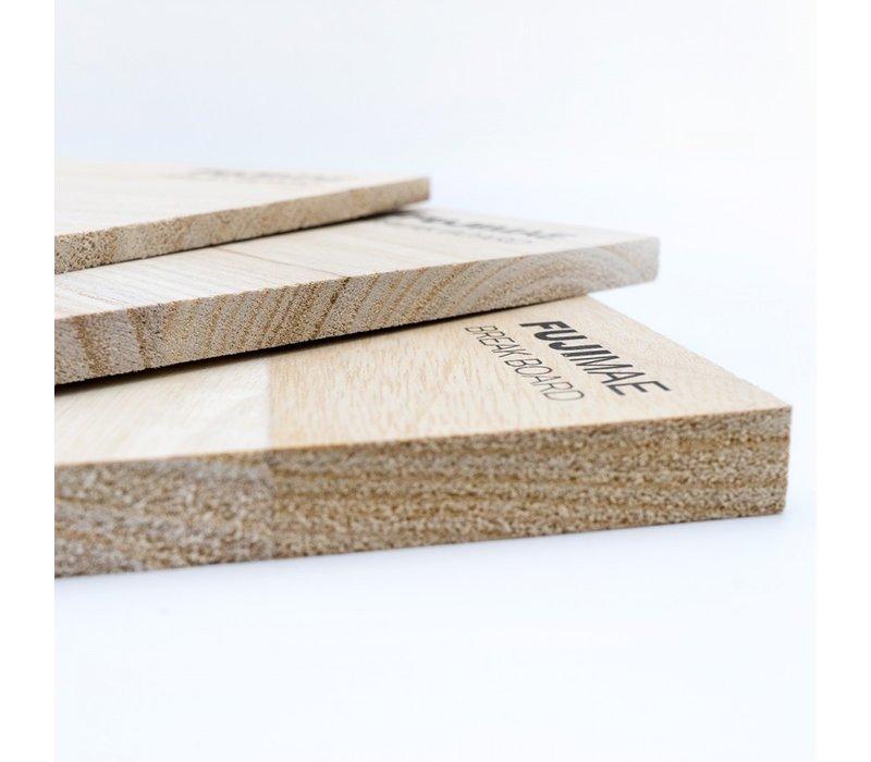 Breekplanken hout