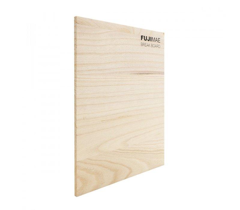 Breekplanken hout 30x22.5cm