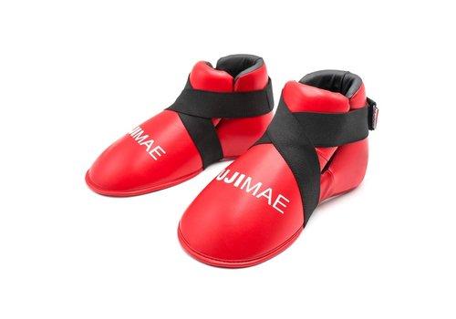 Fuji Mae Semi contact voetbeschermers Advantage