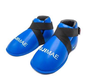 Fuji Mae ITF Approved TaekwonDo voetbeschermers