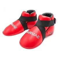 ITF Approved TaekwonDo voetbeschermers
