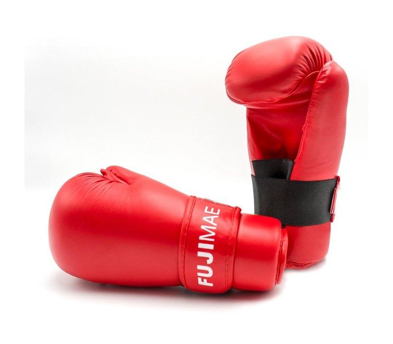 Semi contact handbeschermers Advantage