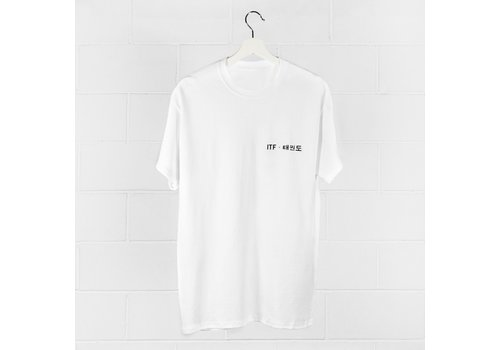 Fuji Mae ITF Taekwondo T-Shirt