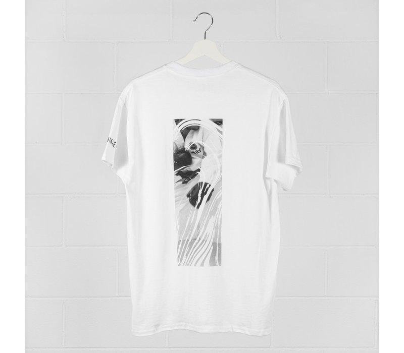 ITF Taekwondo T-Shirt