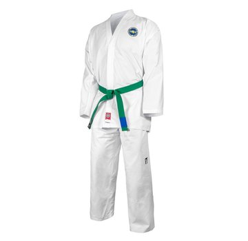 Fuji Mae ITF Taekwon-Do pak training
