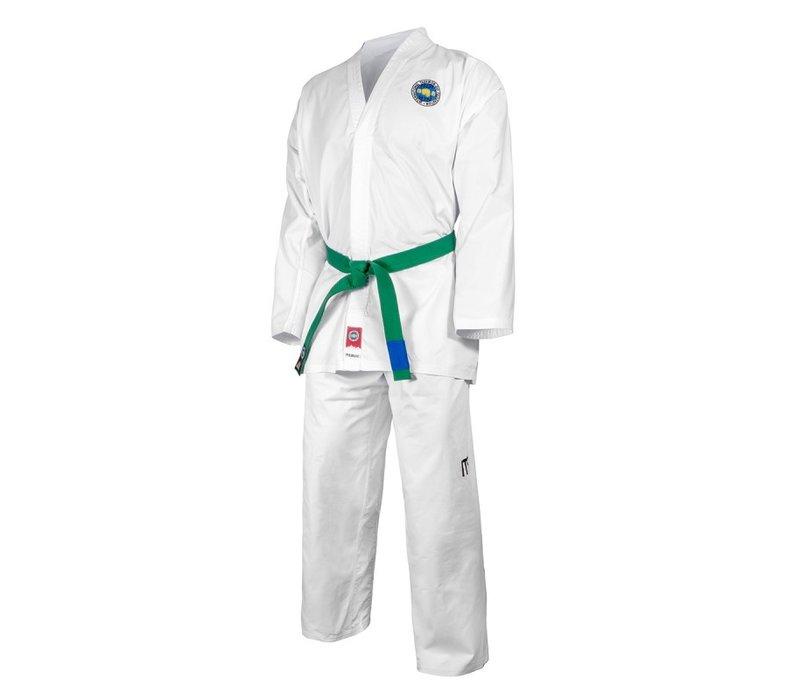 ITF Taekwon-Do pak training