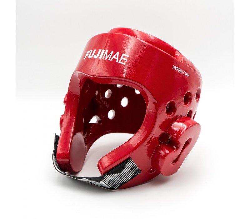 Hyperfoam hoofdbeschermer