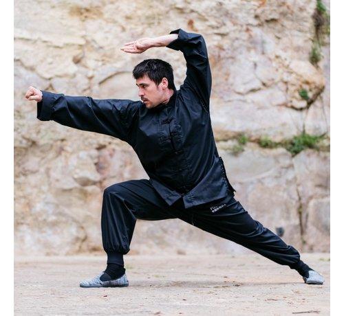 Fuji Mae Training Kung Fu pak