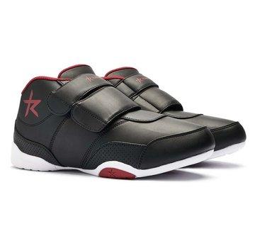 OP=OP Ringstar Fight Pro V2 Sparring schoenen zwart/rood