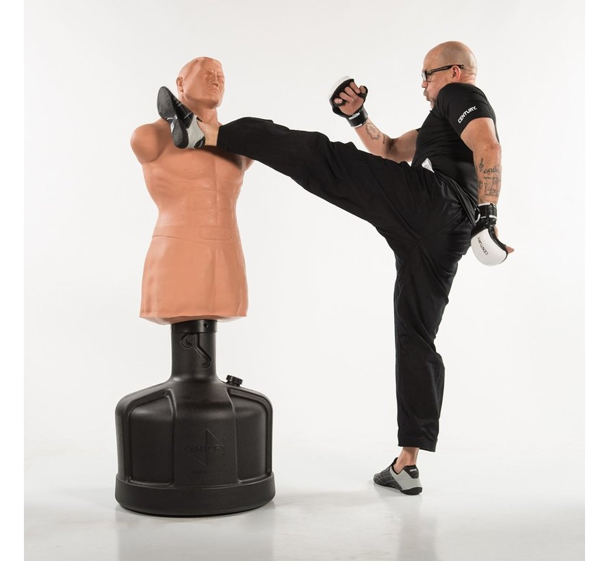 BOB XL vrijstaande bokspop