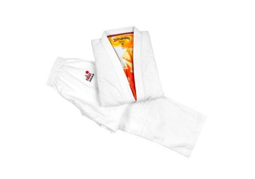 Fuji Mae Training judo pak QS