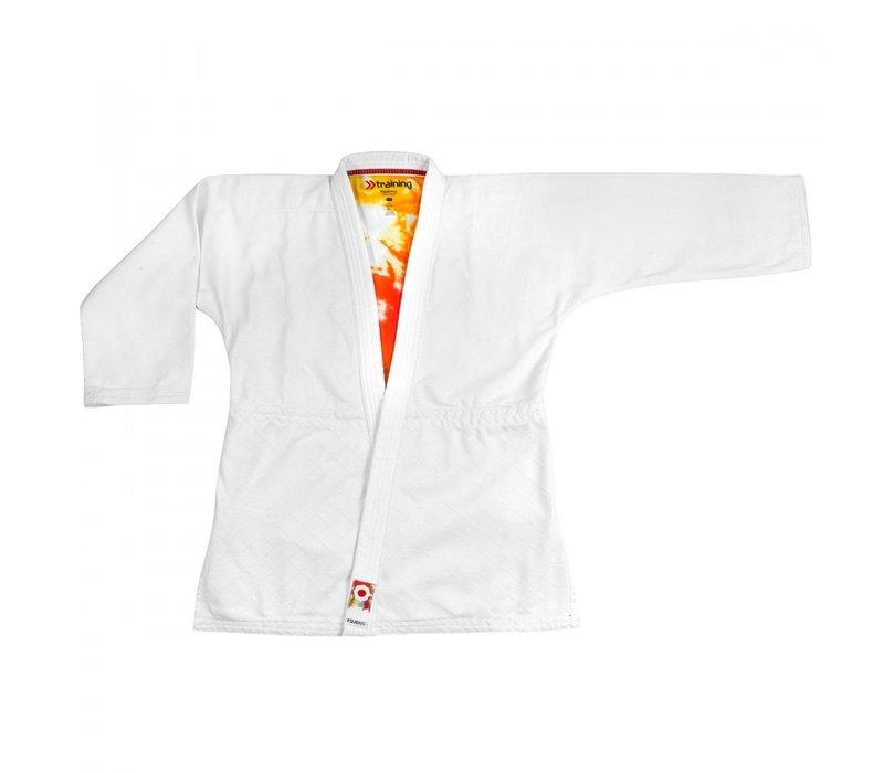 Training judo pak QS