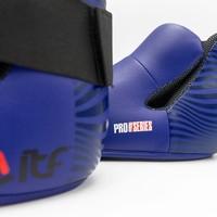 ProSeries ITF Taekwon-Do voetbeschermers