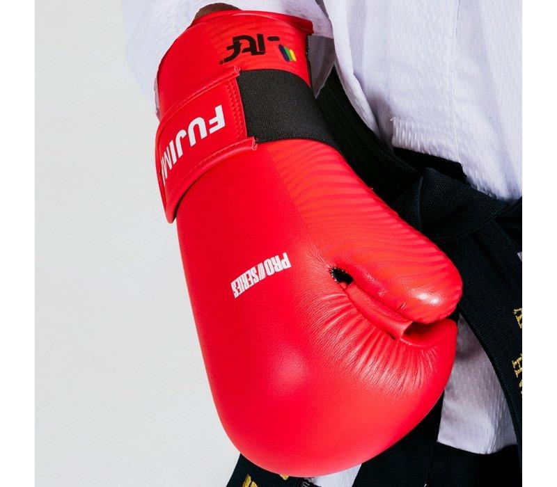 ProSeries ITF Taekwon-Do handbeschermers