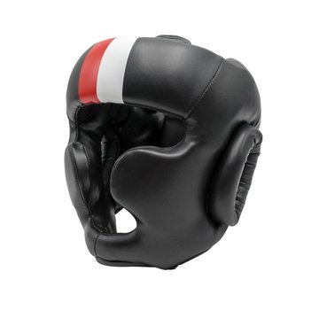 Fuji Mae Basic hoofdbeschermer boksen