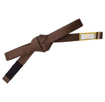 Scramble Tanren V4 BJJ Belt bruin - A1 - OP=OP