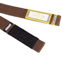 Tanren V4 BJJ Belt bruin