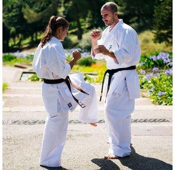 Fuji Mae Yantsu Kyokushin karate pak - 14 oz
