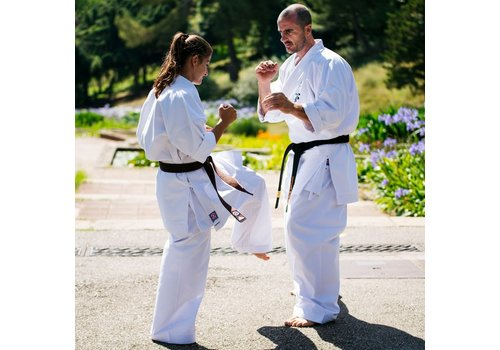 Fuji Mae Yantsu Kyokushin karate pak