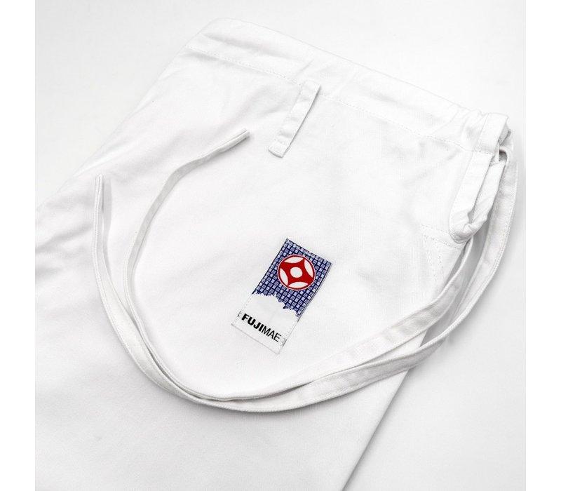 Yantsu Kyokushin karate pak