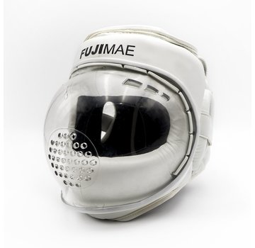 Fuji Mae Kudo hoofdbeschermer