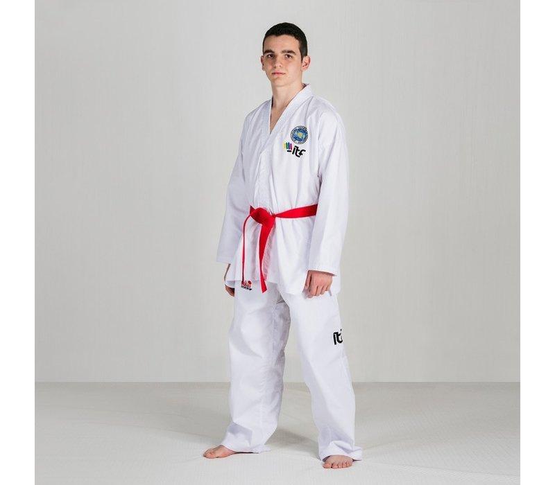 Lichtgewicht ITF Approved Taekwon-Do pak