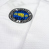 Lichtgewicht ITF Taekwon-Do boo sabum pak