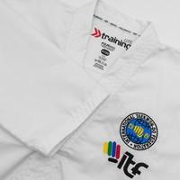 Lichtgewicht ITF Approved Taekwon-Do boo sabum pak