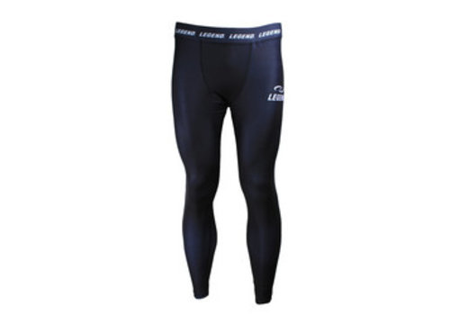sportlegging heren Legend DryFit Zwart