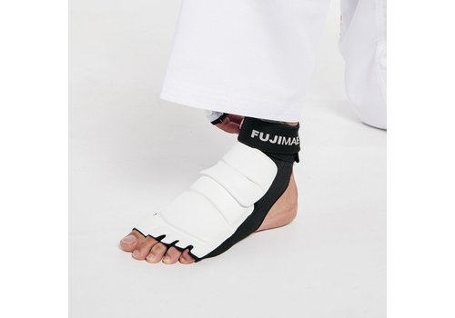 Fuji Mae Advantage Taekwondo WT voetbeschermers
