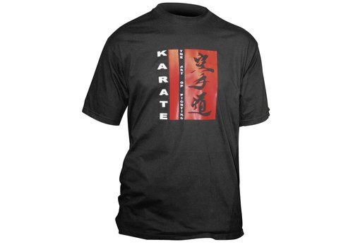 Hayashi T-Shirt The Art Of Fighting