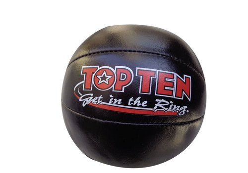 Top Ten Medicine ball