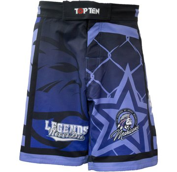 MMA-Shorts Mohicans