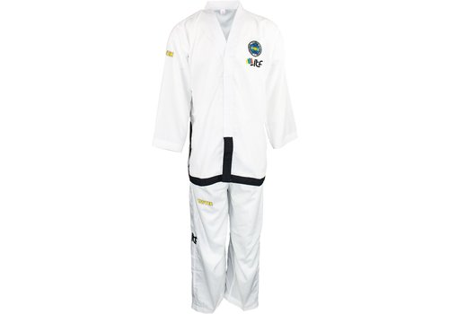 Top Ten ITF Approved Taekwon-Do pak Air Deluxe
