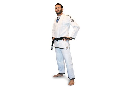 Top Ten Brazilian Jiu Jitsu (BJJ) Gi EASY