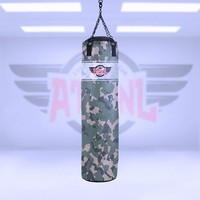 Bokszak  camouflage 180 CM Pro serie