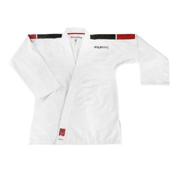 Fuji Mae Training Brazilian Jiu Jitsu pak