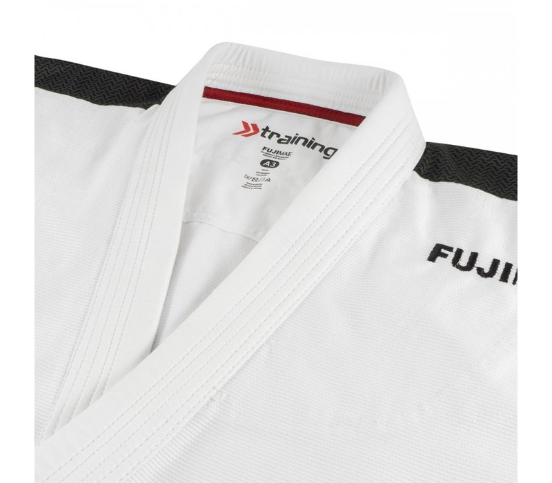 Training Brazilian Jiu Jitsu pak