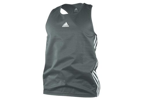 Adidas Amateur boks hemd Zwart/Wit