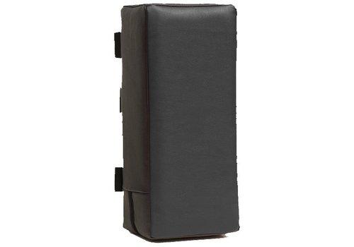 Armpad Luxury 45 x 20 x 15 cm zwart