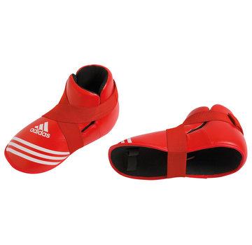 Adidas Super voetbeschermer rood