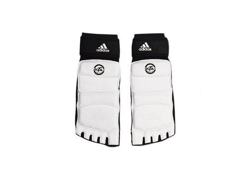 Adidas Taekwondo Voetbeschermer/Sok