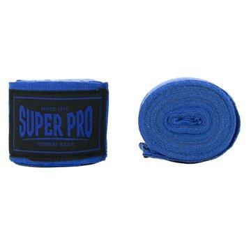 Combat Gear Bandages Blauw