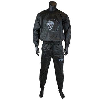 Combat Gear Zweetpak/ Sweat Suit Zwart/Wit