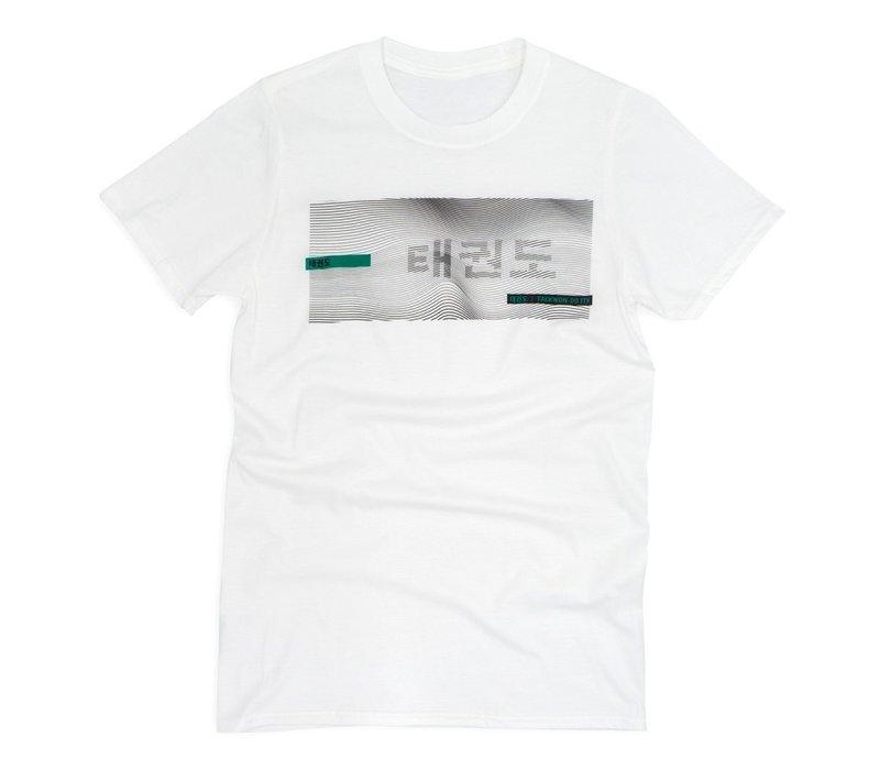 ITF Taekwon-Do T-Shirt