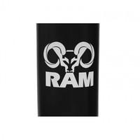 RAM O2 bokspaal / staande bokszak