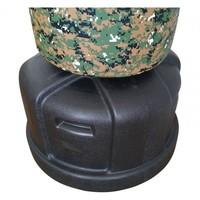 RAM CAM O XL staande bokszak / bokspaal