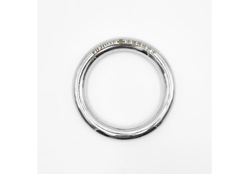 Chrome stalen Hung Gar kung fu Ring