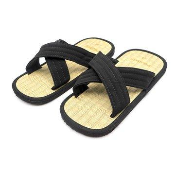 Fuji Mae Luxe Rijststro X-Zori slippers