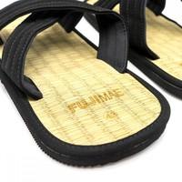 Rijststro X-Zori slippers